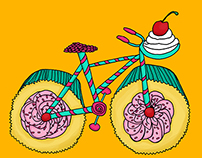 Cupcakecycle