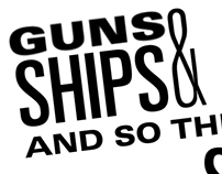 Guns and Ships