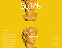 WEB DESIGN _so.lab