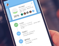 App - Collaborative Work