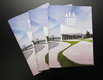 ALL - Brochure touristique