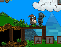 Bumli - android game