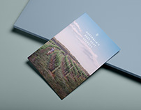 Australia's Best Kept Secrets Brochure