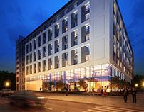 Hotel Krakowska