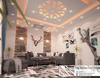 Mr.Sayed ElMahalawy Villa Design