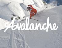Avalanche Skiwear Textiles