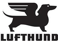 Lufthund Logo