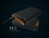 SSD Transcende