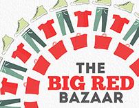 The Big Red Bazaar 2014