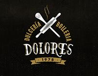 Dolores Dulcería Bollería