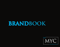 MYC brand book and guidelines