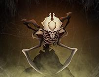 Legacy of Kain - Soul Reaver - Zephon