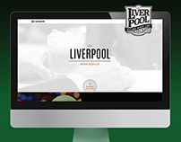 LIVERPOOL - site Web