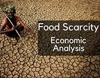 Product Economics : Food Scarcity