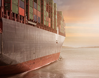 The Differences Between Stocks And Shipping Containers