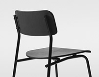 BTS 2 Chair