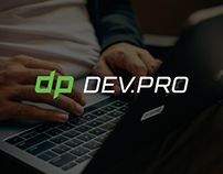 Rebranding DEV.PRO