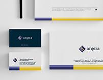 Anjera ®   Project Management