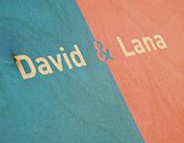 David & Lana