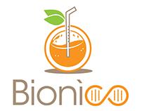 Bionico Logo