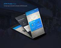 ATM Finder App