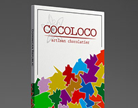 Cocoloco - Logo and Packaging