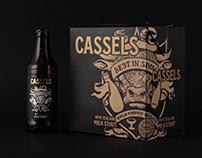 Cassels | Brand Development