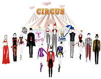 Cirque Show