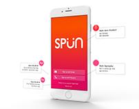 Spun App Spec