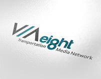 VIAeight - Branding