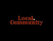 Local.Community Publication Logos