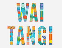 Waitangi day branding