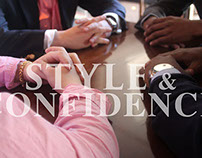 Style & Confidence
