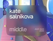 Kate Salnikova