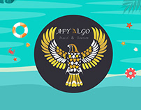 Afyalgo project