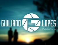 Marca e papelaria - Giuliano Lopes