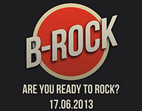 Exam: Bergen Popmuseum AKA B-Rock