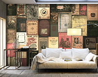Wallpapers vol. 2