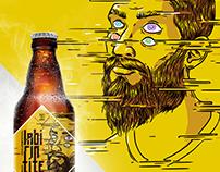 Cerveja - Labirintite