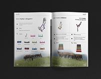 Mustang Catalogue