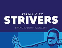 Stroll City Strivers