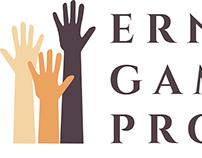 Ernesto Gamboa Project - Logo design, Brand identity