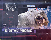 Digital Corporate Promo