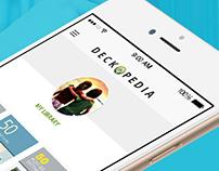 eBook Store - UI of Mobile Reader App