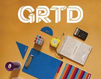 GRTD: Branding