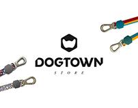 Branding - Loja DogTown
