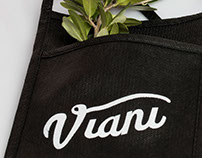 Viani - Branding