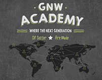 GNW Lions Academy