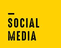 SOCIAL MEDIA | Lalá Pacheco Personal Trainer