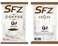 SFZ Packaging Designs